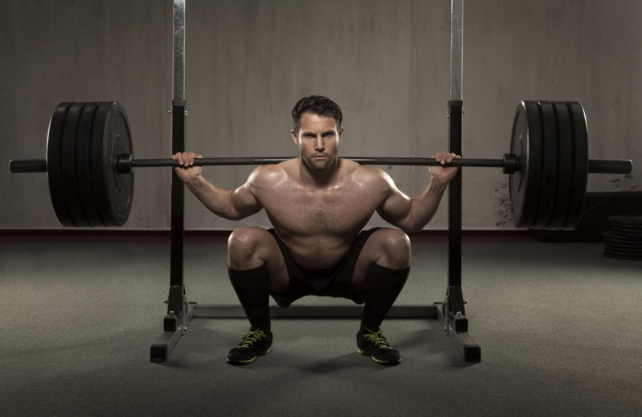 Para ganar fuerza y masa muscular, no te metas en agua